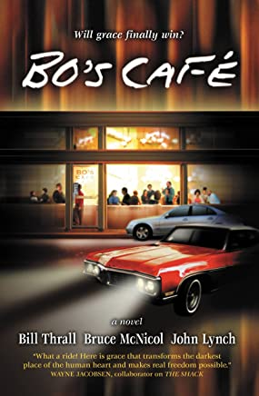 Bo's Café: A Novel (English Edition)