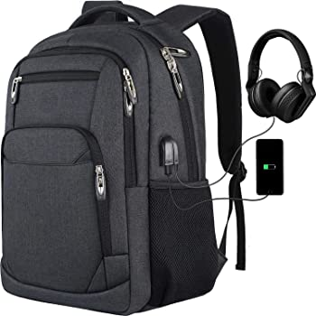 Laptop Backpack for Men and Women,School Backpack for College High School