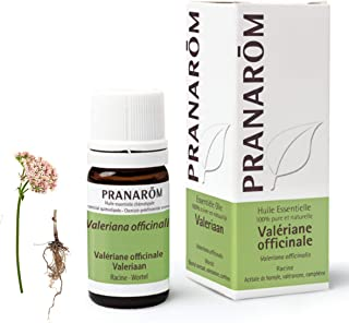 Pranarom Aceite Esencial Valeriana - 5 ml