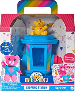 Build A Bear Workshop Stuffing Station