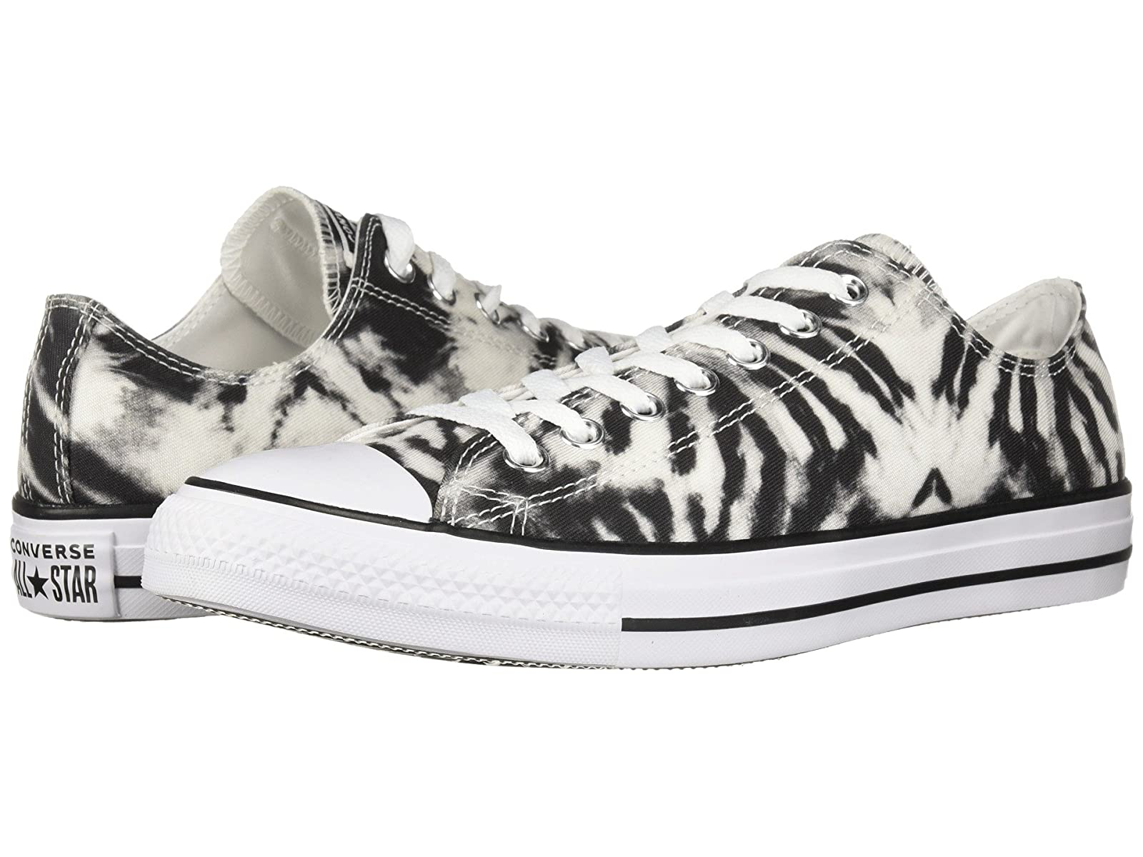 Converse Chuck Taylor® All Star® Ox - Tie-DyeCheap and distinctive eye-catching shoes