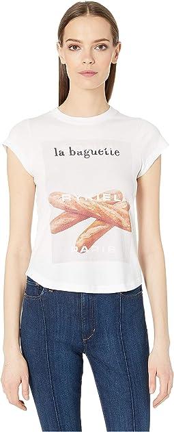 Blanc/Baguette