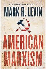American Marxism Kindle Edition