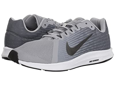 Nike Downshifter 8 (Wolf Grey/Metallic Dark Grey/Cool Grey/Black) Women