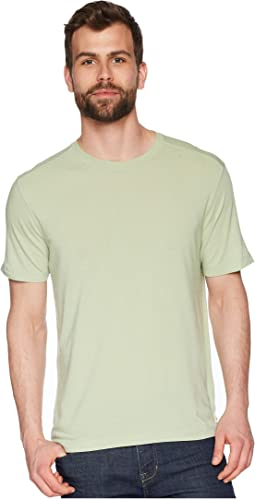 Bishop Rock Short Sleeve Crew Neck