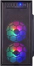 IPASON Custom Gaming PC (AMD Ryzen 3 3200G 8GB DDR4 RAM...