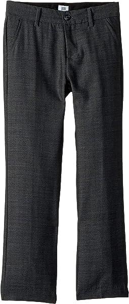 Linen Suit Pants (Toddler/Little Kids/Big Kids)