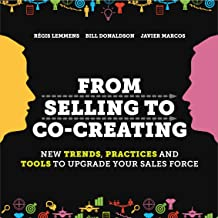 Best from selling to co creating Reviews