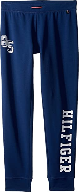 Hilfiger Print Pants (Big Kids)