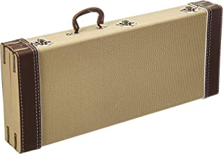 Axe Heaven Fender 60th Anniversary Strat Guitar Case With Embroidered Logo