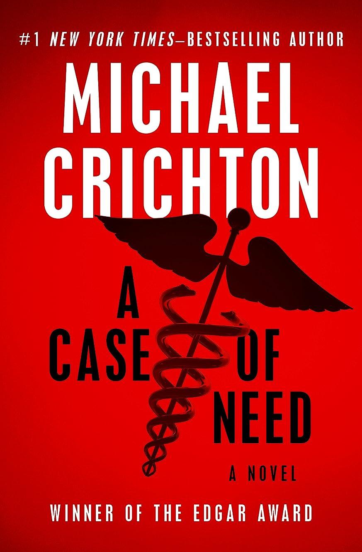 不正確付添人映画A Case of Need: A Novel (English Edition)