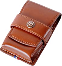 Ligne 2 Elysee Brown Lighter Case