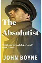 The Absolutist (English Edition) Format Kindle