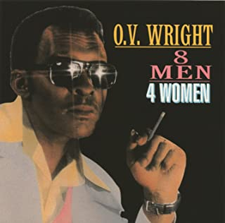 Eight Men And Four Women (Single Version)