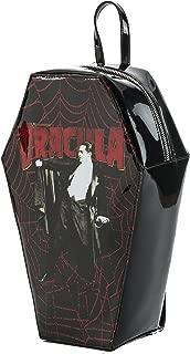Dracula Bela Lugosi Coffin Backpack