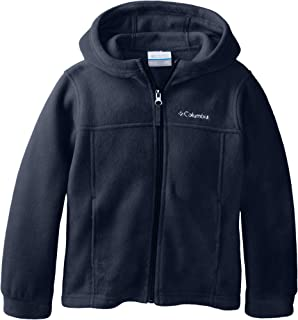 Boys' Steens Ii Fleece Hoodie Jacket