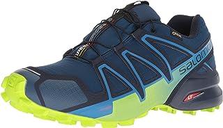 SALOMON Speedcross 4 GTX, Scarpe da Trail Running Impermeabile Donna
