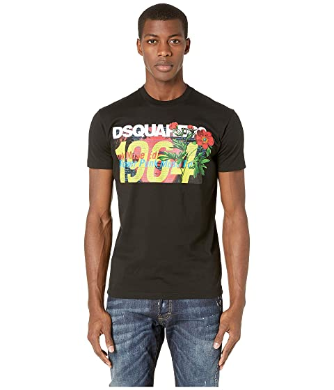 DSQUARED2 1964 Cool Fit T-Shirt