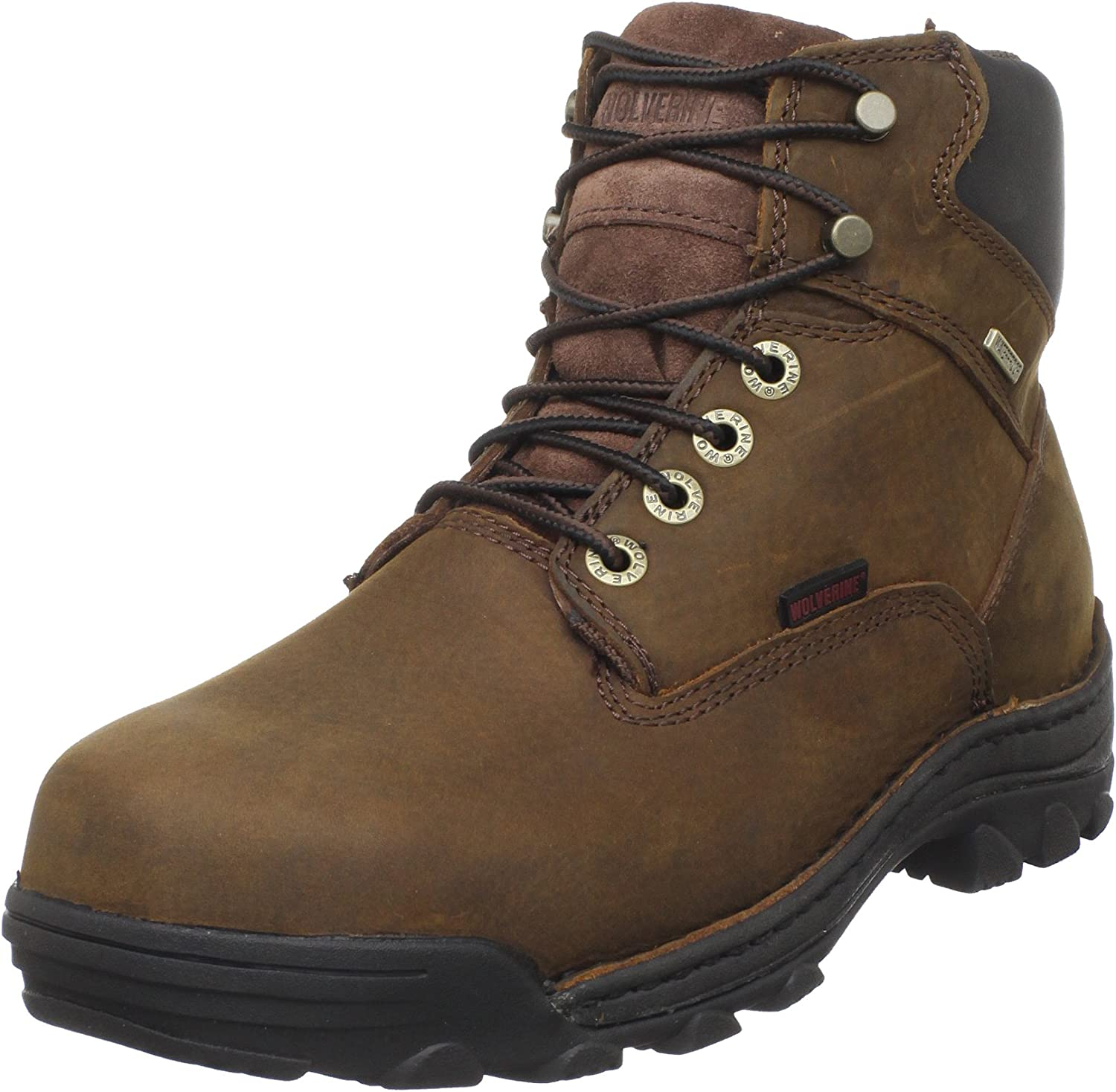Wolverine All At the price stores are sold Men's W05484 Boot Durbin