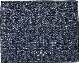MK Signature Blue