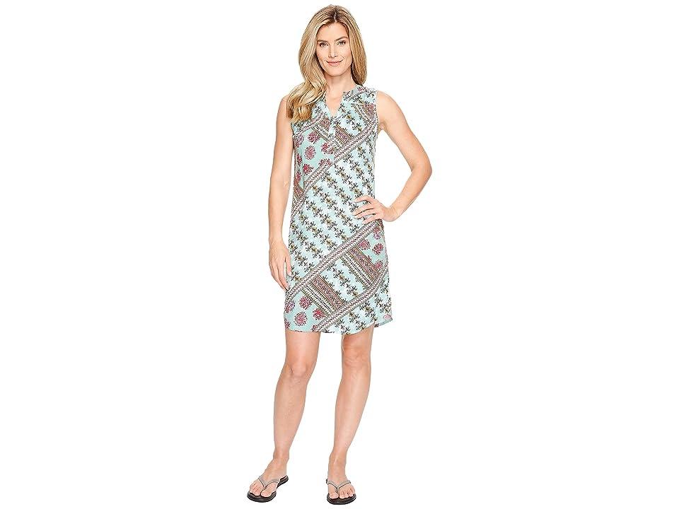 Aventura Clothing Gia Dress (Multi) Women