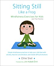 Sitting Still Like a Frog: Mindfulness Exercises for Kids (and Their Parents) PDF