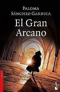 El Gran Arcano (NF Novela)