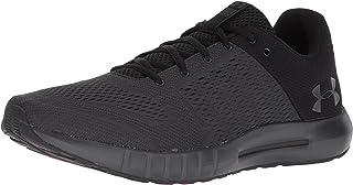 Under Armour Men's Micro G Pursuit Fiber Opt Running Shoe