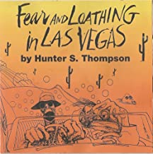 Fear And Loathing In Las Vegas 1996 Spoken Word Adaptation