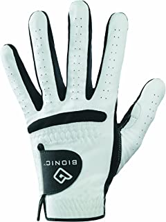 Bionic Men's RelaxGrip Golf Glove