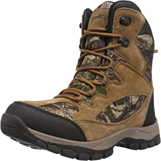 6 hunting boots
