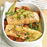 サーモンのレシピ無料ブック (Salmon Recipes)