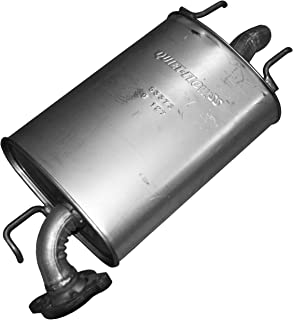 Walker 53373 Quiet-Flow Stainless Steel Muffler Assembly