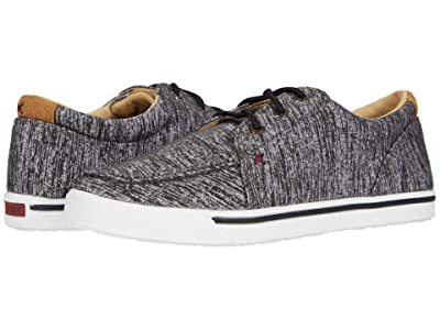 Twisted X YCA0004 (Little Kid/Big Kid) (Dark Grey) Shoes