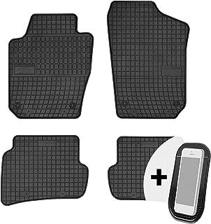 Suchergebnis Auf Für Vorne Skoda Fabia Fußmatten Matten Teppiche Auto Motorrad