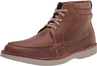 حذاء Vargo Moc الرجالي من Clarks