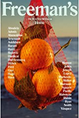 Freeman's Home: The Best New Writing on Home Kindle Edition