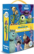 MONSTERS IN A BOX -