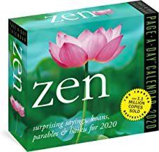 Best zen page a day Reviews
