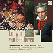 Best beethoven sixth symphony Reviews
