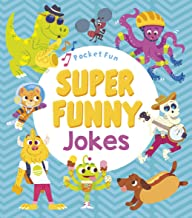 Pocket Fun: Super Funny Jokes
