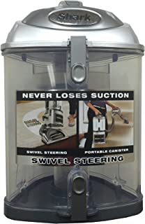 Shark Navigator Lift-Away DLX UV440 Deluxe Replacement Portable Dust Canister Cup