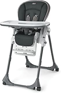 Chicco Polly Highchair, Lilla