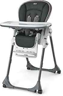 Best chicco polly highchair lilla Reviews
