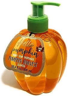 Best pumpkin shaped soap Reviews