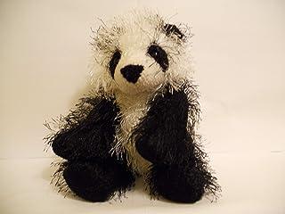 Ty Bamboo Panda Calzini Lila One Size Bambina