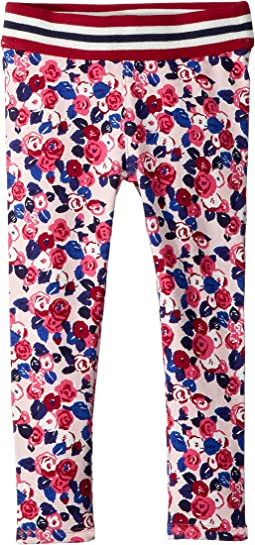 Floral Pants (Toddler/Little Kids/Big Kids)