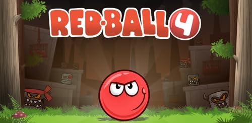 『Red Ball 4』の18枚目の画像