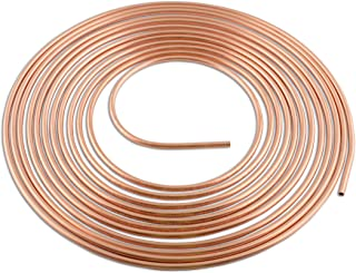 comprar comparacion Connect 31135 - Tubo de Cobre (4,8 mm x 7,6 m)