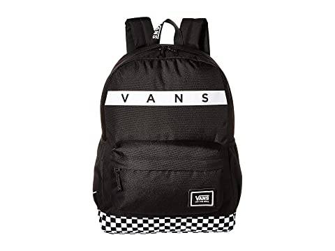 24076df9574 Vans Sporty Realm Plus Backpack at Zappos.com